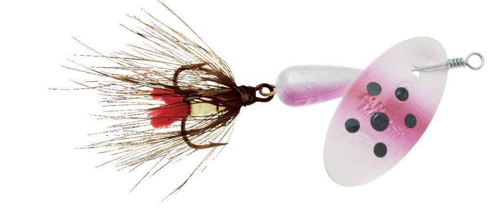 panther martin nature series dressed - 20 great fish catching lures, Fly Fishing Bait