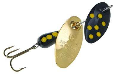 DualFlash™ fishing lure