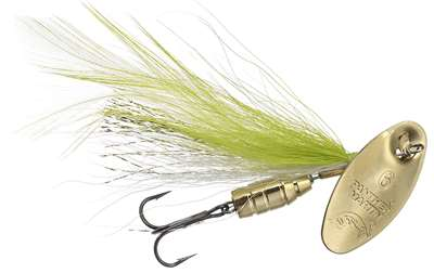 SonicStreamer™ Spinners Gold Chartreuse