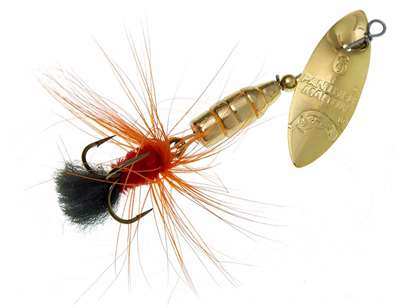WillowStrike™ Metal Fly fishing lure